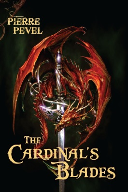 cardinal's blades_cover