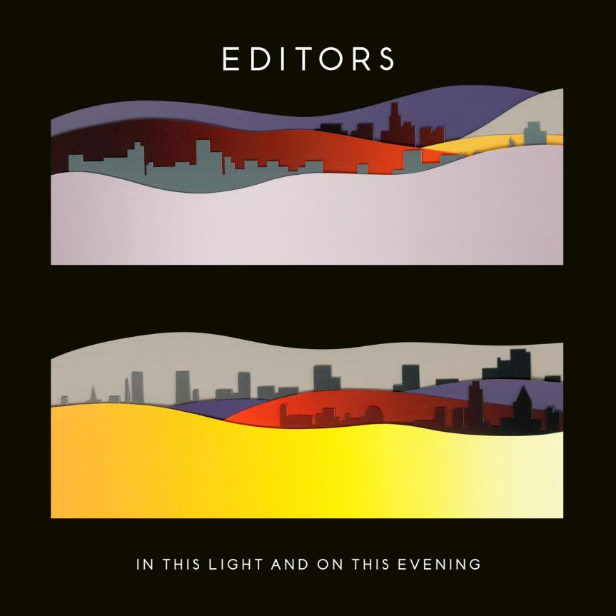 re | ruidoeléctrico: Editors - In This Light And On This Evening
