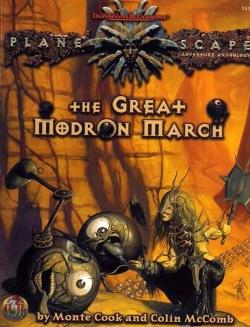 """Résultat de recherche d'images pour """"the modron march"""""""
