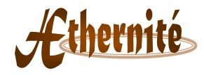 Aethernité logo