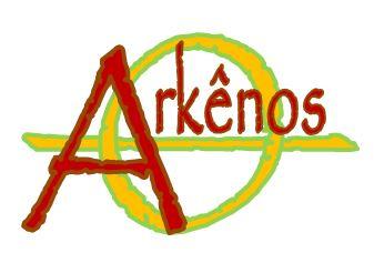 Arkênos logo