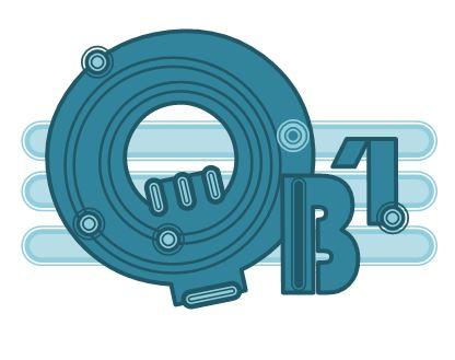 QB1 logo