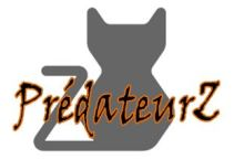 Prédateurz logo