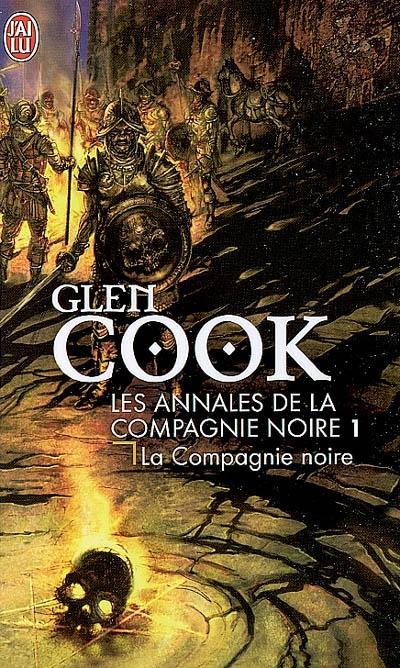 la-compagnie-noire-les-annales-tome-1-de-glen-cook1