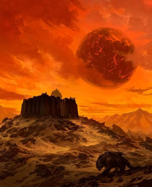 7c705a3a83d0eea803aac198da73bfe0--noah-bradley-fantasy-landscape